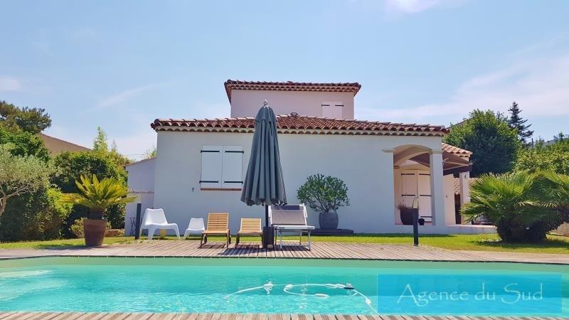 Vente de prestige maison / villa La penne sur huveaune 559000€ - Photo 2