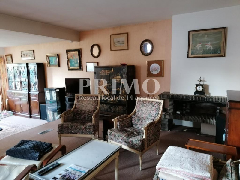 Vente maison / villa Verrieres le buisson 672 750€ - Photo 4