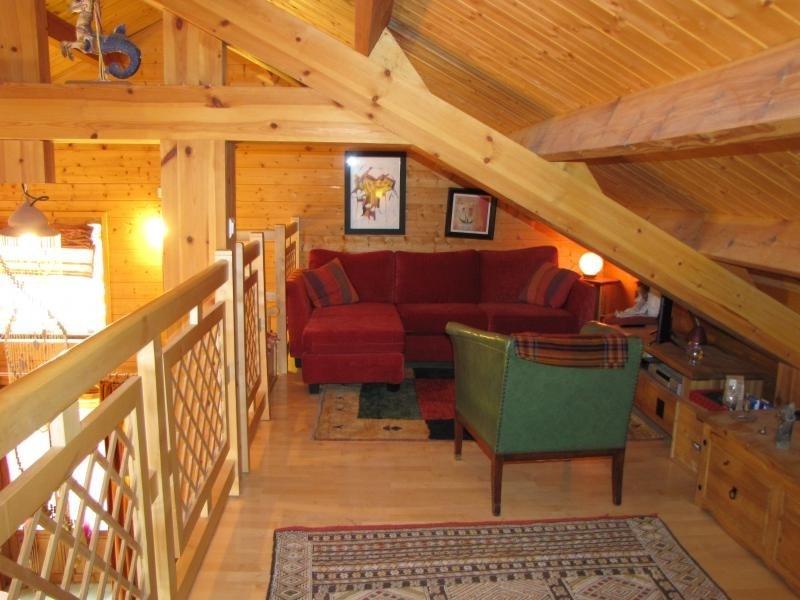 Sale house / villa Le sappey 399000€ - Picture 6