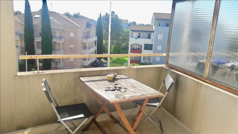 Sale apartment Montpellier 92 000€ - Picture 3