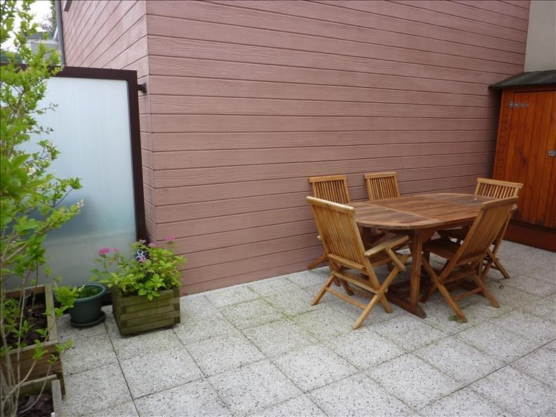 Sale apartment Bures sur yvette 449080€ - Picture 9