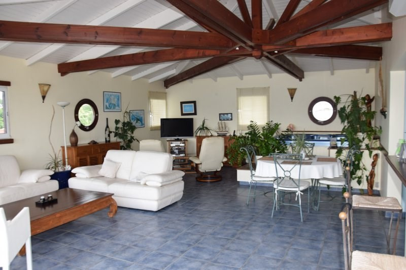 Venta  apartamento Les trois ilets 385000€ - Fotografía 5