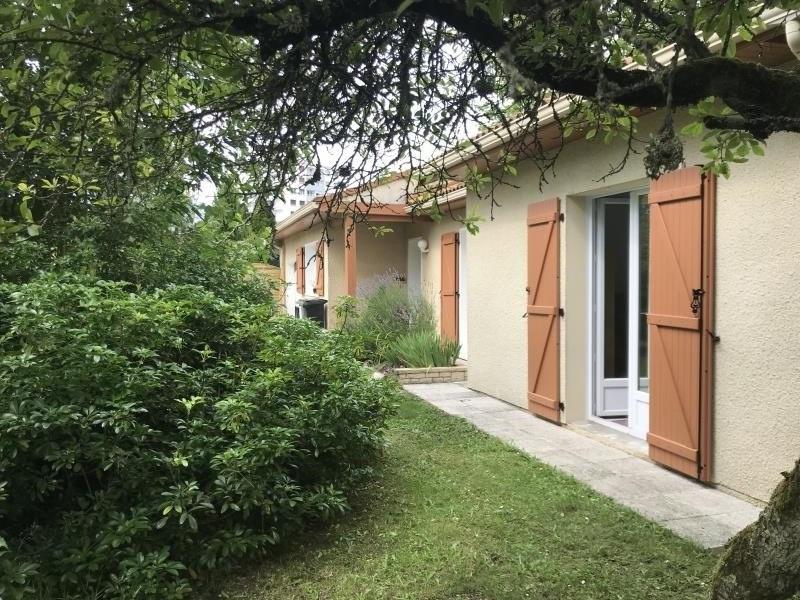 Vente de prestige maison / villa Bordeaux 644800€ - Photo 2