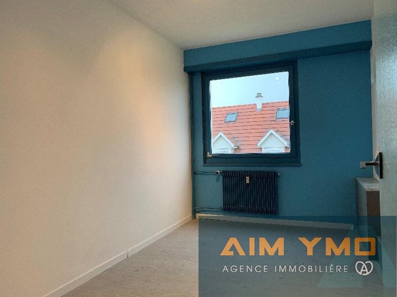 Vente appartement Ingersheim 74800€ - Photo 4