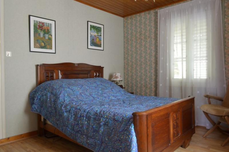Vente maison / villa Fontenay le comte 169200€ - Photo 5