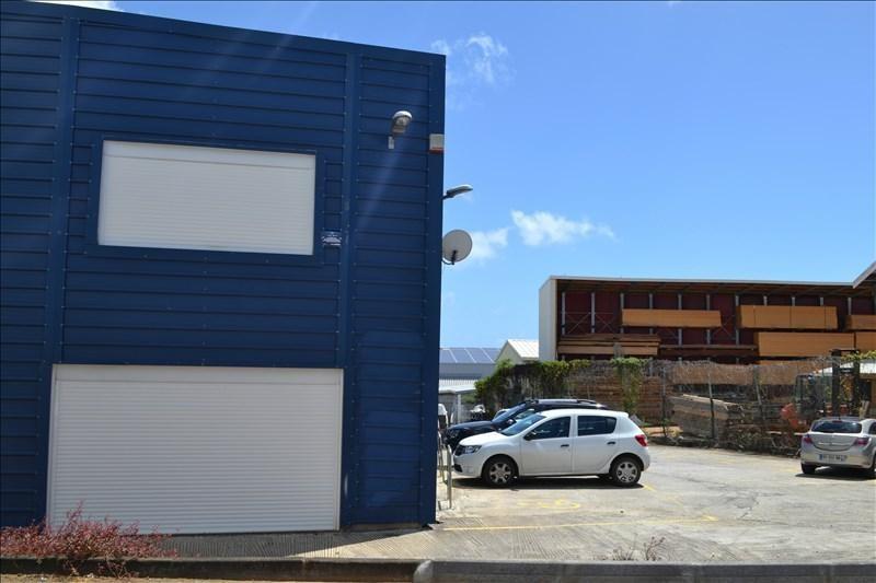 Location bureau Baie mahault 952€ HT/HC - Photo 1