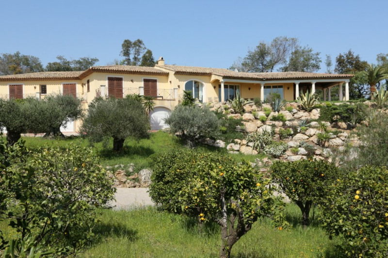 Vente de prestige maison / villa Grimaud 2790000€ - Photo 11