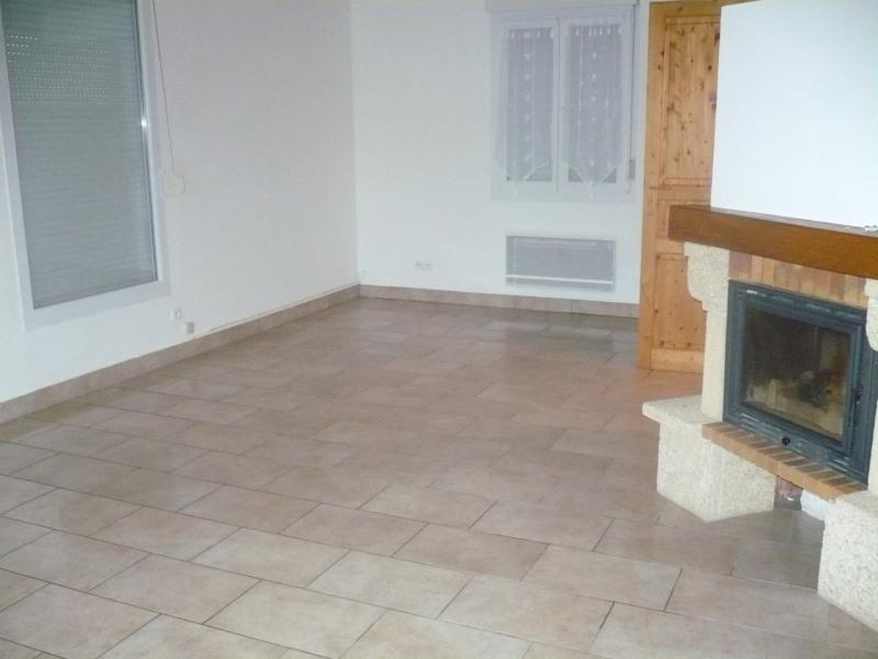 Rental house / villa Verchocq 585€ CC - Picture 2