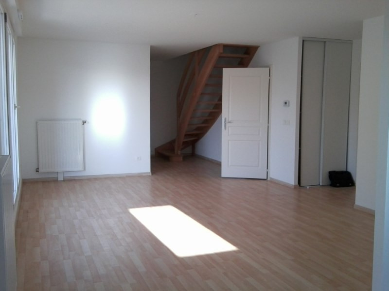 Rental apartment Rhinau 805€ CC - Picture 4
