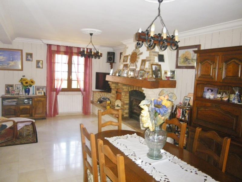 Sale house / villa Franconville 469 000€ - Picture 2