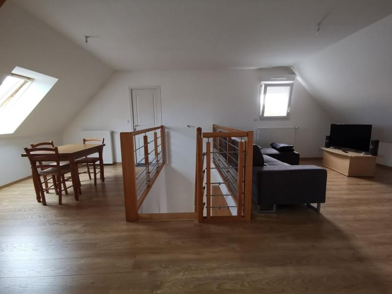 Sale house / villa Vesly 261250€ - Picture 6
