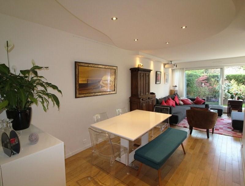 Sale apartment Nanterre 649000€ - Picture 2