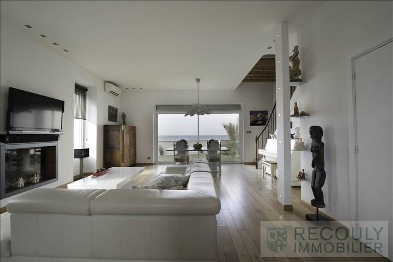 Vente de prestige maison / villa Marseille 8ème 1360000€ - Photo 1
