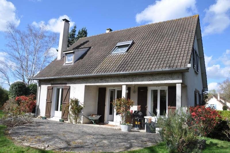 Vente maison / villa Crespieres 540000€ - Photo 1
