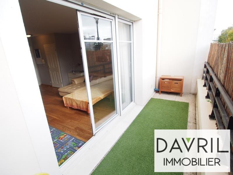 Vente appartement Conflans ste honorine 319000€ - Photo 10
