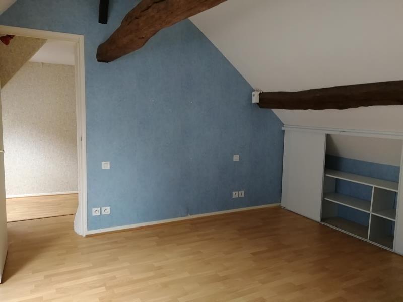 Sale house / villa St cyr du gault 99500€ - Picture 5