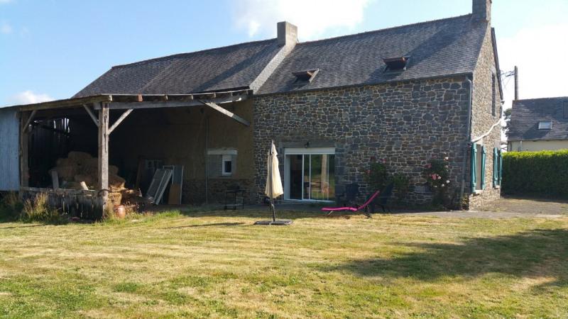 Vente maison / villa Combourg 160500€ - Photo 8