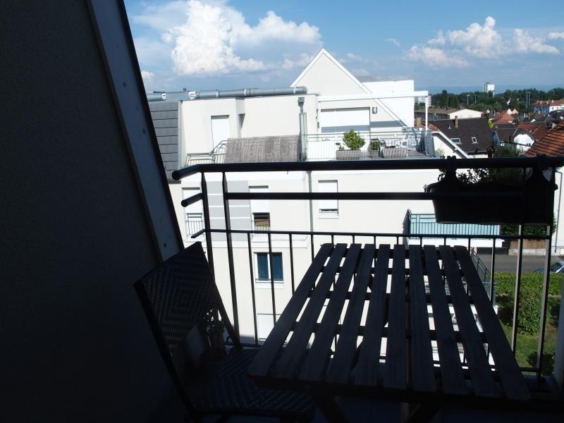 Vente appartement Bischheim 164000€ - Photo 10
