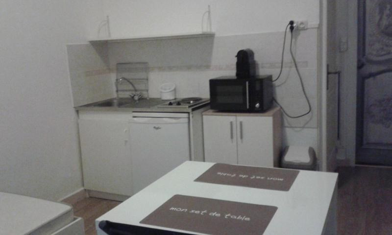 Location appartement Vichy 250€ CC - Photo 2