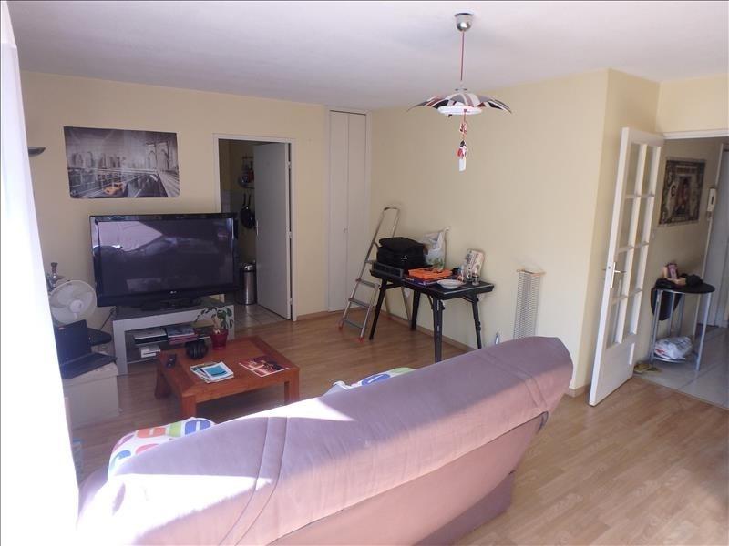Vente appartement Toulouse 112500€ - Photo 3
