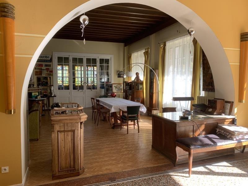 Vente maison / villa Saint vulbas 470000€ - Photo 6