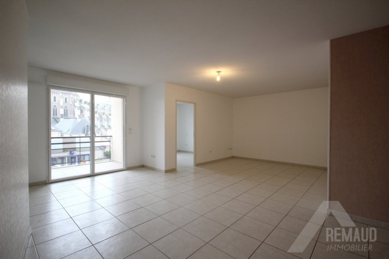 Location appartement Aizenay 640€ CC - Photo 1