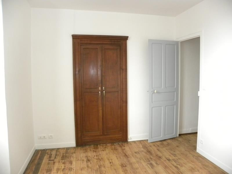 Rental apartment Garris 490€ CC - Picture 4