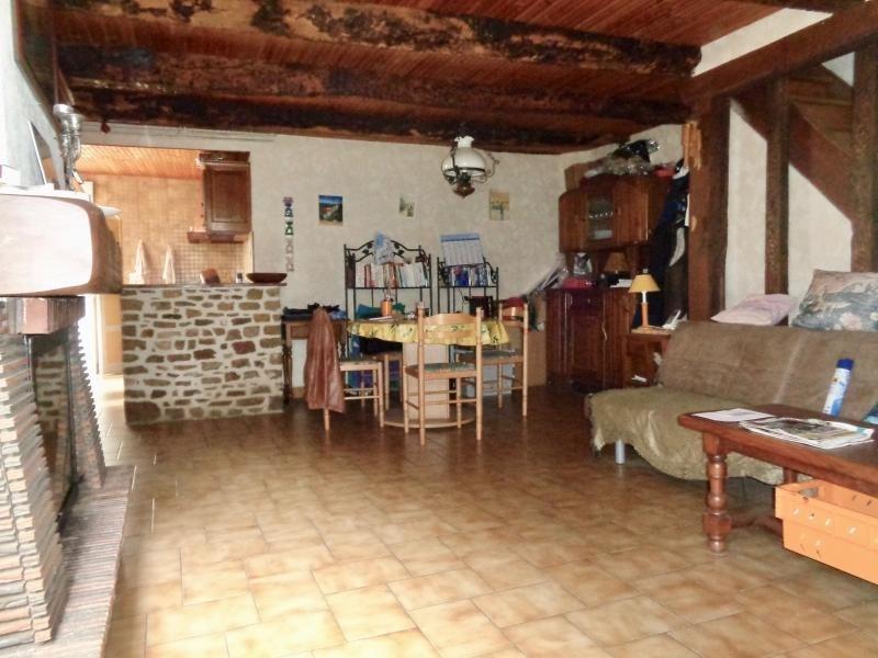 Sale house / villa Pierre buffiere 89000€ - Picture 5