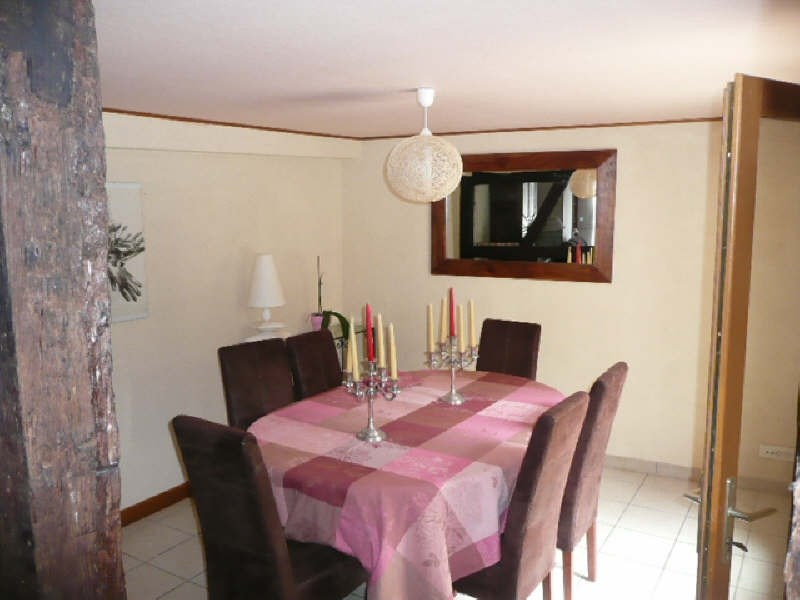 Rental house / villa Aubigny sur nere 630€ CC - Picture 2