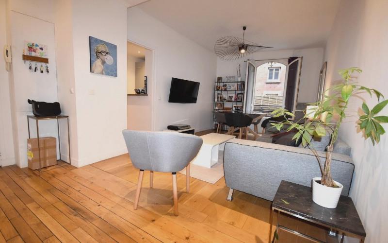 Vente appartement Boulogne billancourt 735000€ - Photo 1
