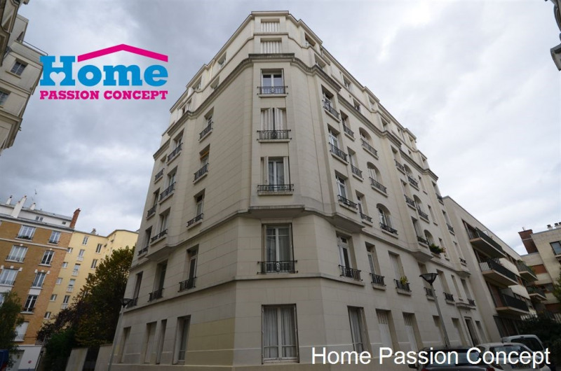 Rental apartment Courbevoie 850€ CC - Picture 6