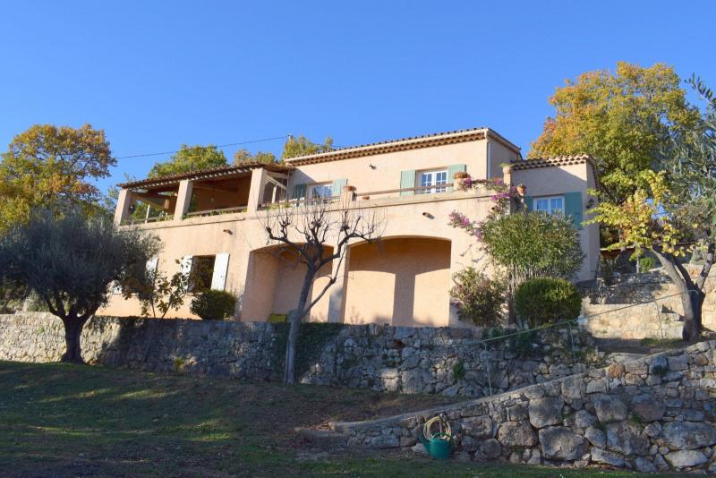 Продажa дом Seillans 448000€ - Фото 4