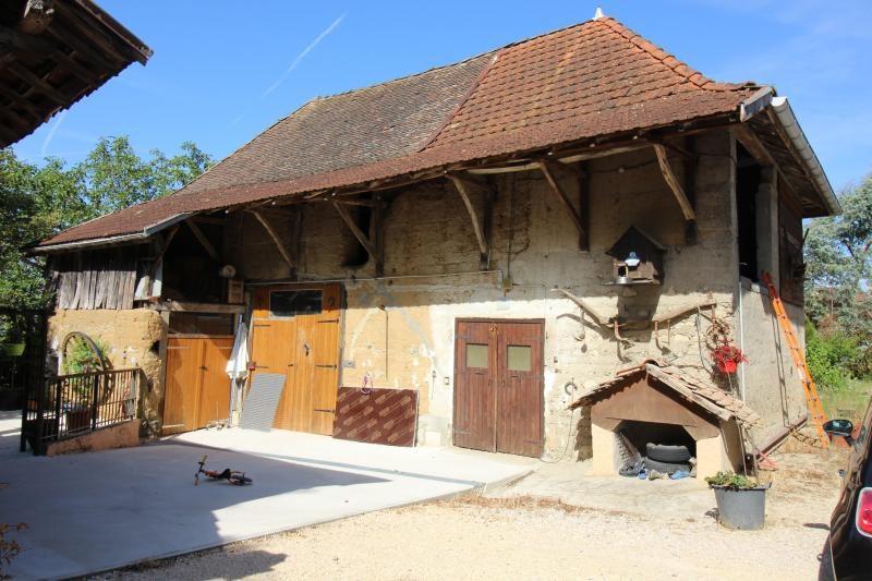 Vente maison / villa La tour du pin 278000€ - Photo 3