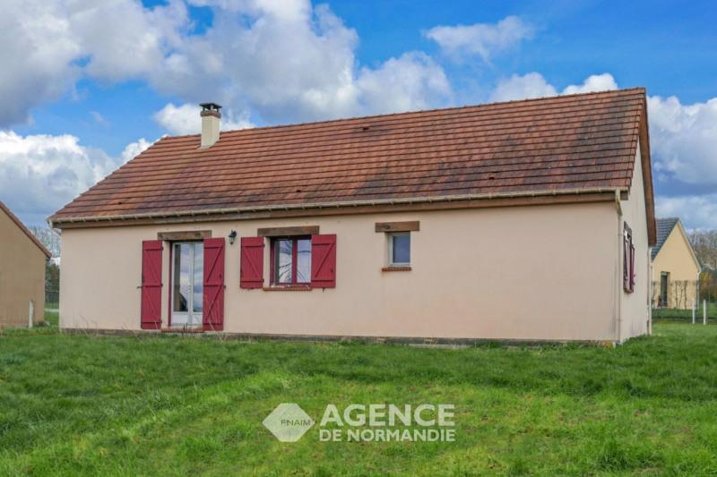 Sale house / villa Montreuil-l'argillé 122500€ - Picture 2