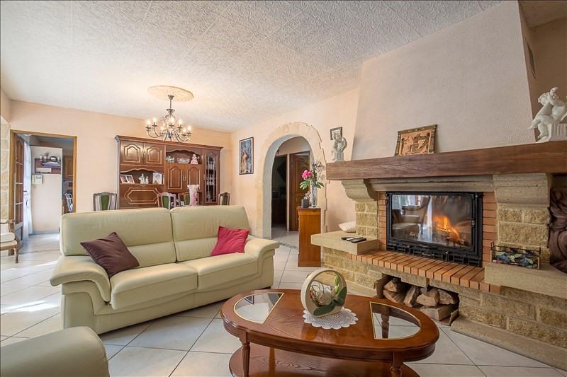 Vente de prestige maison / villa Le puy ste reparade 714000€ - Photo 2