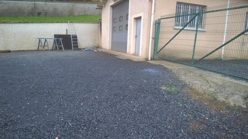 Location local commercial Brives charensac 660€ HT/HC - Photo 8