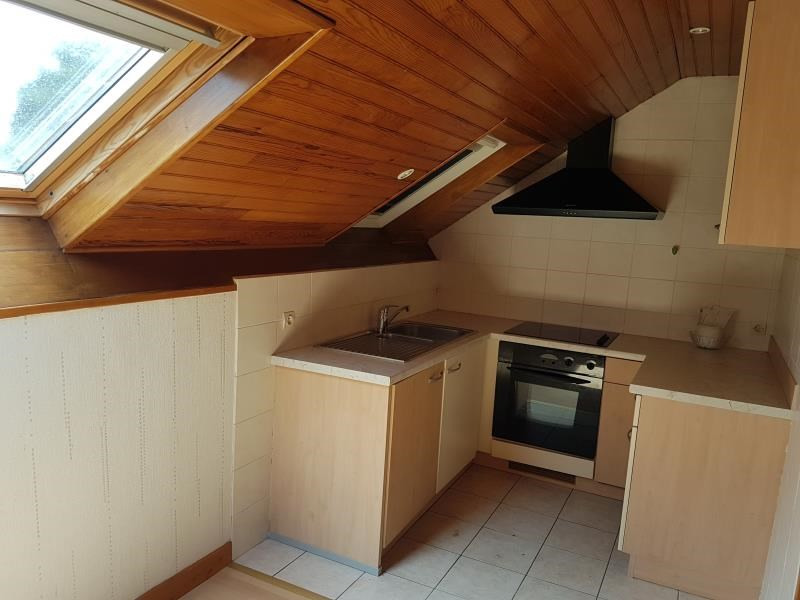 Vente immeuble St die 192 900€ - Photo 2