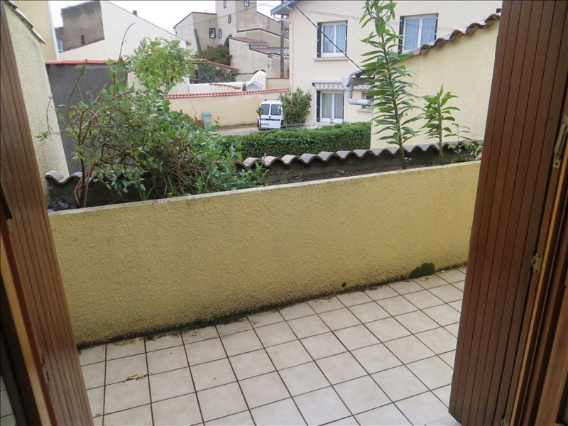 Rental house / villa Pont du chateau 450€ CC - Picture 7