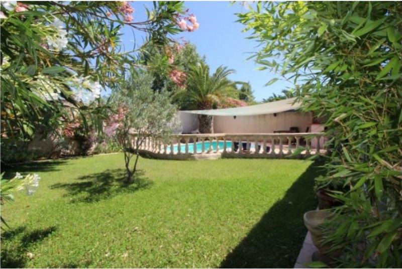 Sale house / villa Le grau du roi 410000€ - Picture 5