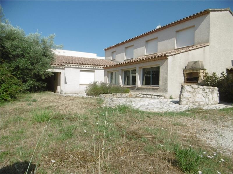 Vente de prestige maison / villa Aimargues 570 000€ - Photo 3