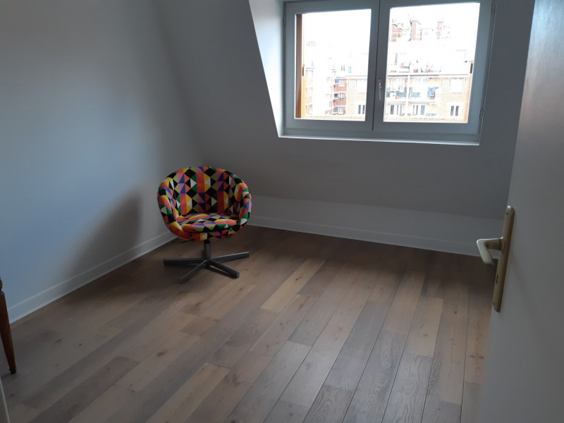 Rental apartment Paris 14ème 3550€ CC - Picture 9