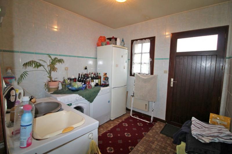 Vente maison / villa La chartre sur le loir 182750€ - Photo 10