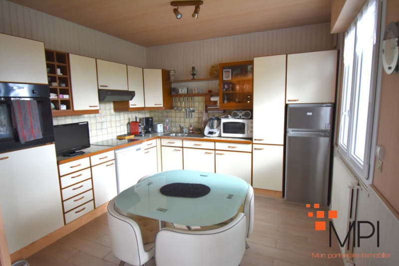 Vente maison / villa Cintre 216 315€ - Photo 4