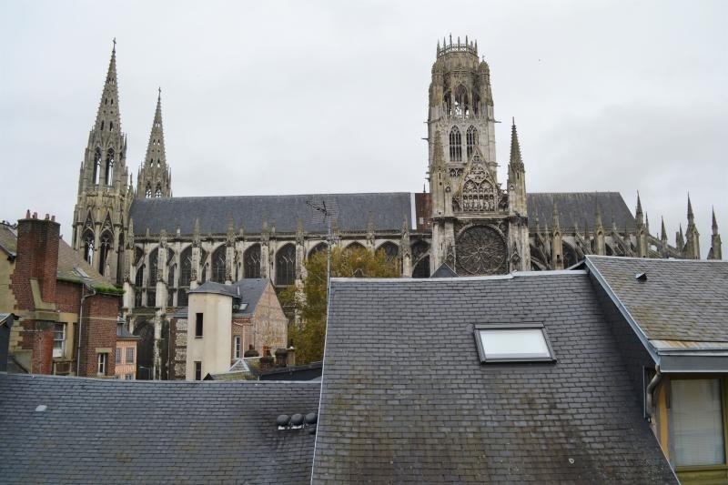 Location appartement Rouen 450€ CC - Photo 2