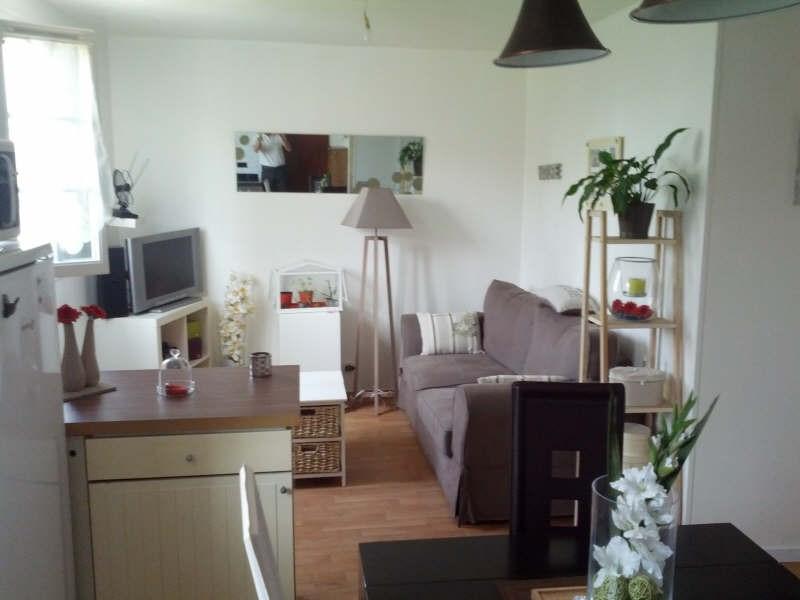 Vente appartement Maurecourt 118400€ - Photo 2