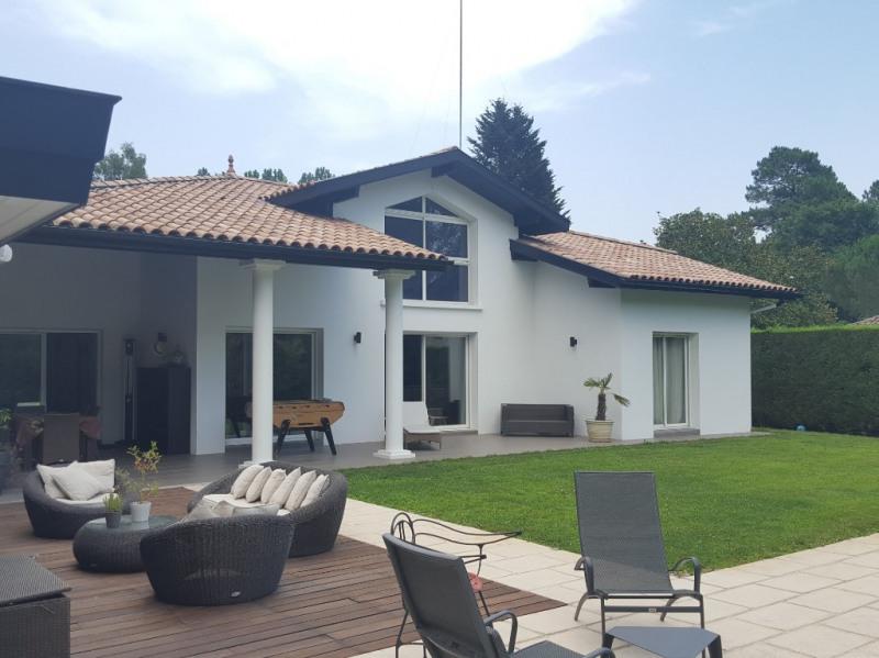 Venta de prestigio  casa Saubion 924000€ - Fotografía 7