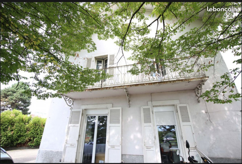 Deluxe sale house / villa Annecy 699 000€ - Picture 1