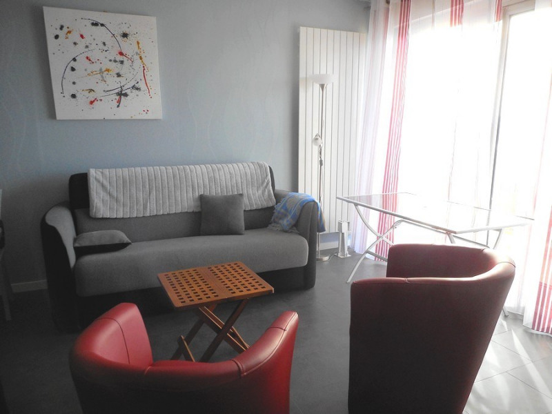 Location vacances appartement Vaux-sur-mer 440€ - Photo 2