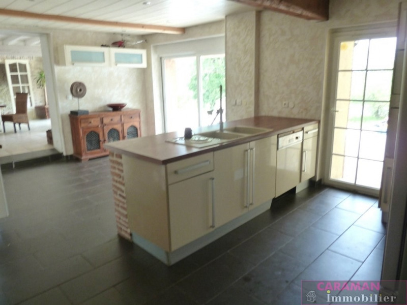 Vente maison / villa Caraman  secteur 363 000€ - Photo 3
