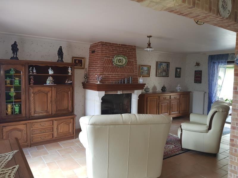 Sale house / villa Honfleur 477600€ - Picture 3